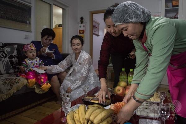 【衝撃】韓国と北朝鮮 分断が生んだキムチの違いwwwwwwwwwwのサムネイル画像