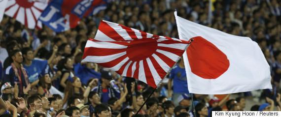 AFC「旭日旗掲出は韓国国民の尊厳を傷つける」川崎フロンターレの上訴を棄却へ・・・のサムネイル画像