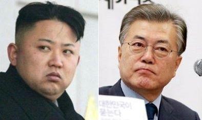 【愕然】韓国と北朝鮮、南北首脳会談開催で合意wwwwwwwwwのサムネイル画像
