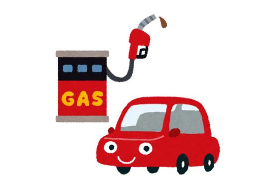【驚愕】ハイオク車にレギュラーガソリン入れた結果wwwwwwwwwwwwwwwwwwのサムネイル画像