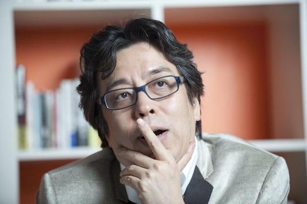 民進党推薦の漫画家小林よしのり氏「テロ等準備罪で監視されないか非常に危惧している」のサムネイル画像