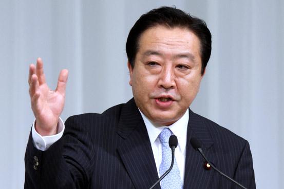 【民進党】野田佳彦さん「蓮舫に矛先が向かないよう私が辞める。しかし、私が辞めたら蓮舫はもたない。」葛藤へwwwwwwwのサムネイル画像