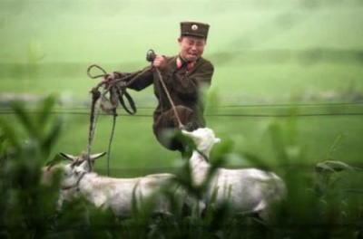 北朝鮮軍が野盗化?北朝鮮兵士が中国の民家に強盗に入り治安当局と銃撃戦に。のサムネイル画像