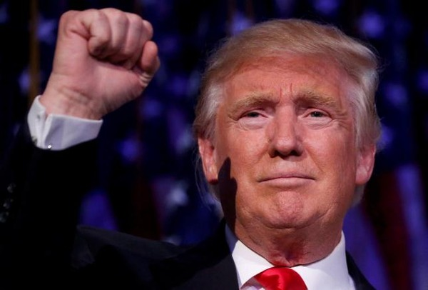 【衝撃】トランプ大統領「最終的に北朝鮮と大きな紛争が起こる可能性はある」のサムネイル画像