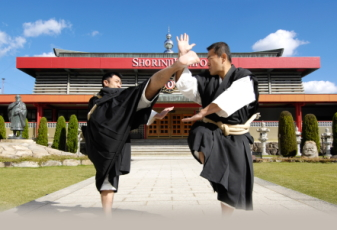 中国メディア「日本で少林寺拳法のパクリが横行している。もはやパクリ大国日本だ」のサムネイル画像