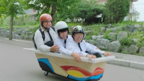 【韓国】平昌オリンピックの公式PR動画が公開されるもしょぼいと話題にwwwwwwwwwwwwwwのサムネイル画像