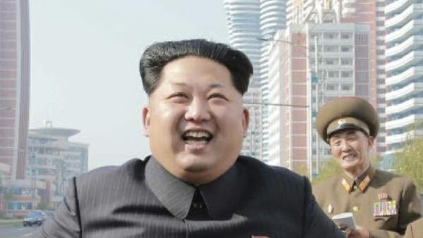 【悲報】北朝鮮「もう少し見守る」のサムネイル画像