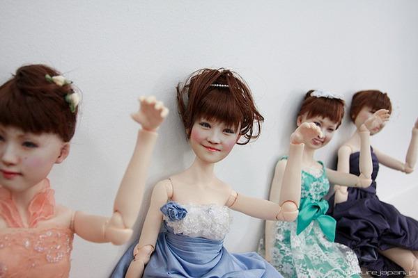 日本のリアルすぎる3Dフィギュアに海外ネットユーザー驚愕! 「これ最高じゃん!」「なんだか怖い」のサムネイル画像