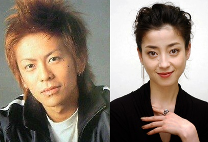 【速報】V6の森田剛と宮沢りえ、結婚へのサムネイル画像