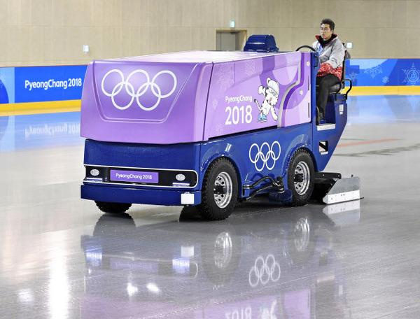 【愕然】平昌五輪のスケートで好記録連発 → 韓国「我々の氷がいいから」のサムネイル画像