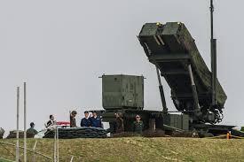 【悲報】日本、北ミサイル迎撃「あり得る」発言に反安保派市民が猛反発「無抵抗なら戦争は起こらず」のサムネイル画像