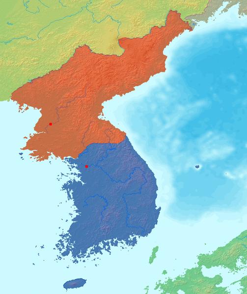 【朝鮮】「分断の責任は日本にある、日本は統一を妨害してはならない」のサムネイル画像