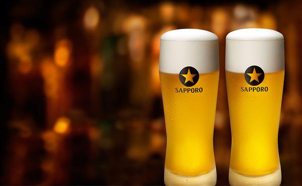 【悲報】サッポロビール、間違えて「中身が水」の見本用焼酎を売ってしまうwwwwwwwwwのサムネイル画像