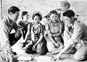 【悲報】韓国「日本は慰安婦問題を学校で教えろ!!!」→ その結果wwwwwwwwwwwのサムネイル画像