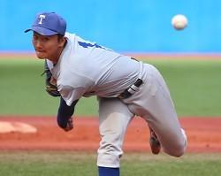 【野球】日本ハム、東大・宮台を7位で指名! 史上6人目の東大出身プロ野球選手誕生へのサムネイル画像