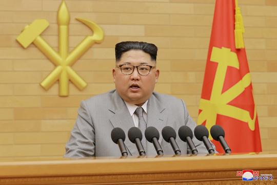北朝鮮「核兵器は米国を狙っており、わが同族を狙ったものではない」のサムネイル画像