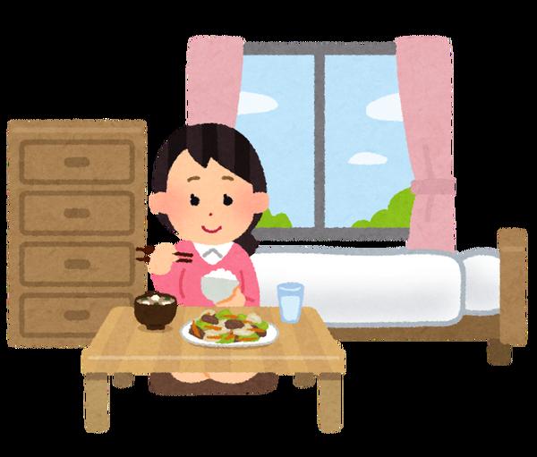 【調査】一人暮らしの将来の夢、冷蔵庫の三種の神器のサムネイル画像