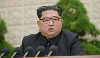 北朝鮮「アメリカは朝鮮半島の情勢を、再び緊張させようとしている」のサムネイル画像