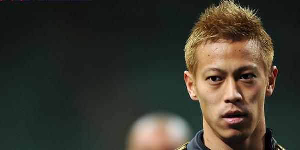 【サッカー】本田圭佑がサッカーそっちのけでコネ作りに必死な件wwwwwwwwwwwwwのサムネイル画像