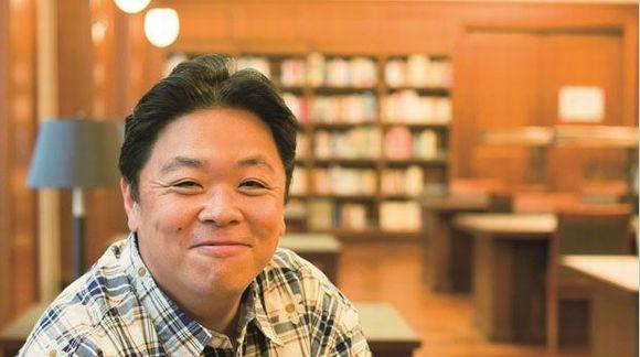 伊集院光「M-1審査員って大阪の吉本芸人ばかり。これじゃ公平な審査できなくね?」のサムネイル画像