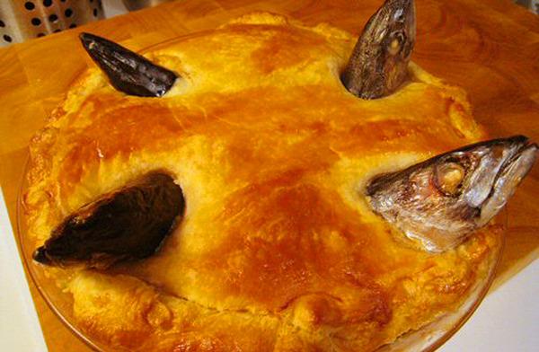 イギリス「日本のみなさん、イギリスの美味しい料理を食べに来て!」 のサムネイル画像