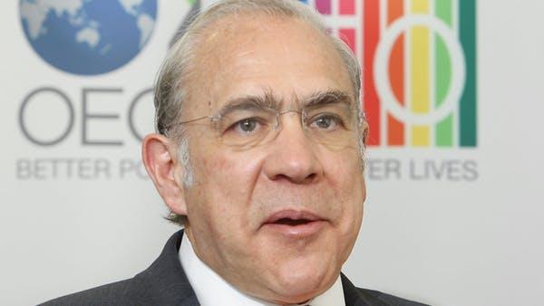 【悲報】OECD「日本は消費税を19%に上げる必要がある」→ 麻生財務相の返答wwwwwwwwwwwwwwwwのサムネイル画像