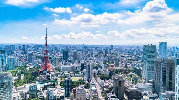 東京の約1/4が65歳wwwwwwwwwwwwやばくね、これ・・・のサムネイル画像
