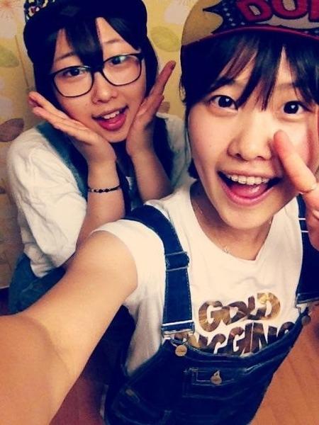 【ニオイ注意】平昌五輪で韓国の「ニンニク少女」が注目を集めるwwwwwwwwwのサムネイル画像