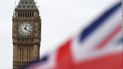 【悲報】イギリス経済、フランスに抜かれ世界6位に 「EU離脱」が影響  のサムネイル画像