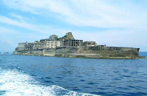 【衝撃】韓国人元徴用者「日本軍艦島は地獄島そのもの」のサムネイル画像