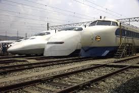【衝撃】JR東日本「中国に新幹線の技術供与をしたのは大失敗だった」のサムネイル画像