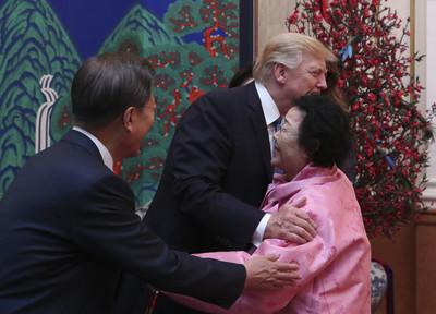 米国が韓国の慰安婦政治利用をバッサリ「政治的な目で見るな」 のサムネイル画像