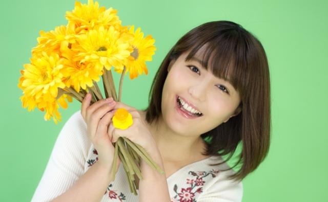 【声優】野中藍さんが結婚!!!おめでとーーー!!!のサムネイル画像
