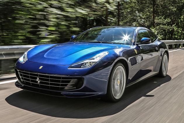 """【自動車】フェラーリがついに""""SUV""""を開発wwwwwwwwwwwwwのサムネイル画像"""