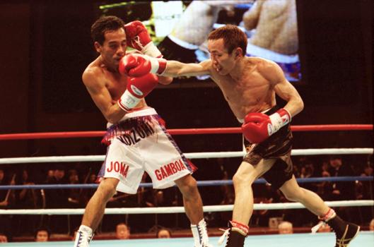 【ボクシング】元WBA王者、星野敬太郎を暴行容疑で逮捕のサムネイル画像