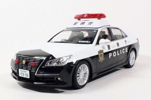 【愛媛】少年4人の乗った盗難車、道路封鎖のパトカーに突っ込み大破wwwwwwwwwwwwのサムネイル画像