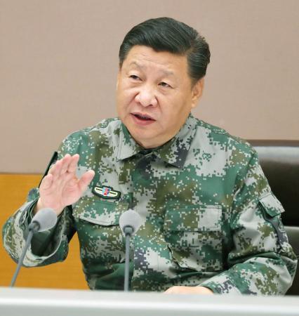 【緊急!】中国・習近平国家主席、沖縄県・尖閣諸島で「軍事行動」明言!!のサムネイル画像