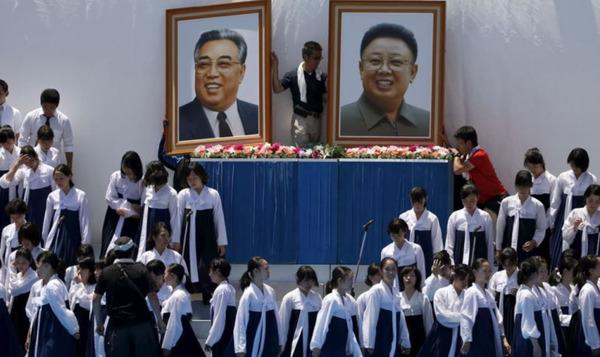 朝鮮学校「理不尽な差別政策を受けている。日本社会は変わっていかなければいけない」のサムネイル画像