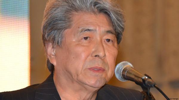 鳥越俊太郎「植民地である日本の代表、安倍首相がトランプに会ってどうする??」← 謎の批判を展開wwwwwwwwwwwのサムネイル画像