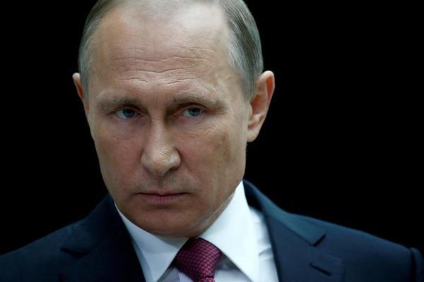 【北朝鮮情勢】プーチン大統領「大規模紛争に発展する恐れ」 「北朝鮮に圧力をかけるのは誤り」のサムネイル画像