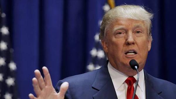 トランプ大統領「中国は口先ばかりで何もしない」のサムネイル画像