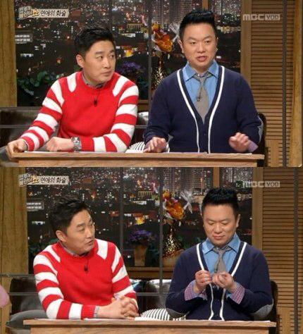 韓国のお笑いタレント チョンさん「まさか旭日旗のように見えていたとは・・・」謝罪へのサムネイル画像