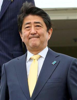 【社説】「首相訪韓の目的は五輪のホスト国に敬意を表すこと!」のサムネイル画像