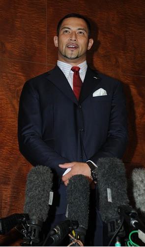 【ハンマー投げ】室伏広治、45歳での東京五輪出場に意欲のサムネイル画像