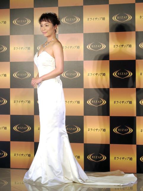 【画像】女優・佐藤仁美、ライザップCMで激ヤセボディを披露!!!のサムネイル画像