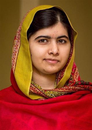 【国際】ノーベル平和賞のマララさん(20)、英オックスフォード大学に進学のサムネイル画像