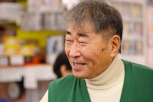 【毒蝮三太夫】日本がいま豊かになっているのは韓国のおかげな部分がある 隣同士なんだから、仲良くやっていくことはできるのサムネイル画像