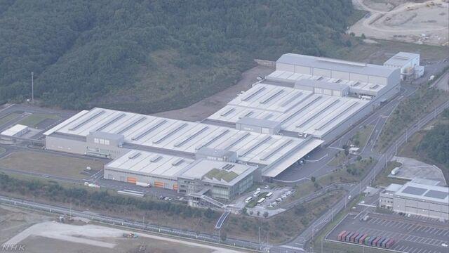 ホンダ、稼働率低迷で狭山工場を閉鎖へ。50年以上の歴史に幕・・・のサムネイル画像