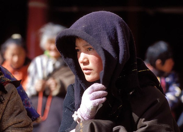 中国当局「チベット人は、習近平主席を生き菩薩だと思っています」 のサムネイル画像
