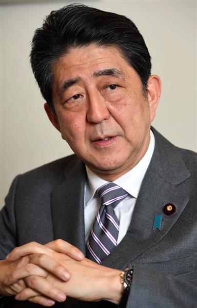【衝撃】安倍首相、平昌五輪への出席のため「訪韓」する考えを明らかにするwwwwwwwwwwwwwwのサムネイル画像